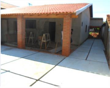 Fronteira Centro Casa Venda R$250.000,00 3 Dormitorios 2 Vagas Area do terreno 250.00m2 Area construida 170.00m2